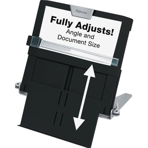 Professional Series In-Line Document Holder