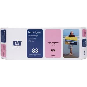 HP 83 (C4945A) Original Ink Cartridge - Single Pack - The Supply Room