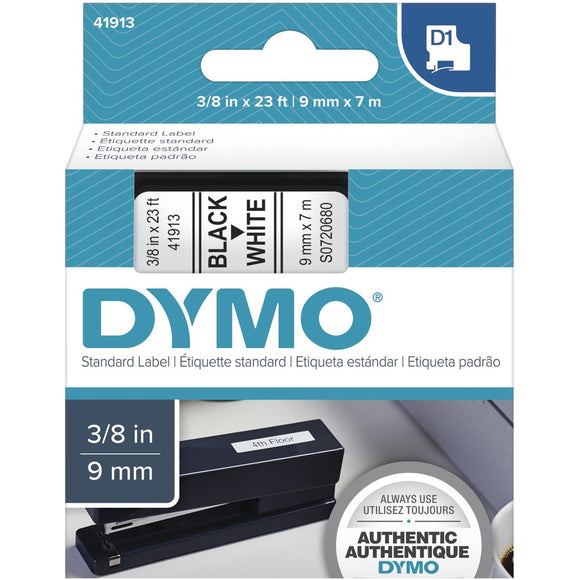 Dymo D1 Electronic Tape Cartridge - The Supply Room