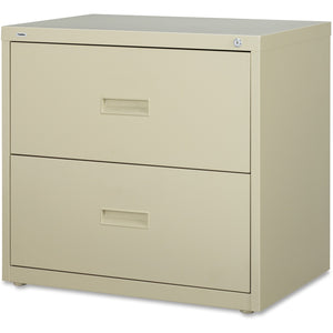 Lorell Lateral File - 2-Drawer