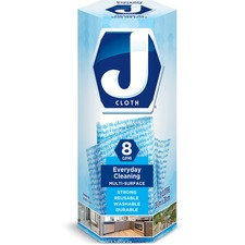 J Cloth J Cloth Environmentally Friendly Surface Cleaner