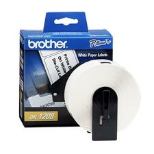 Brother QL Printer DK1208 Large Address Labels - The Supply Room