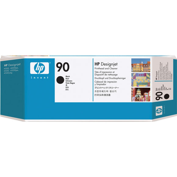 HP 90 (C5054A) Original Printhead - Single Pack - The Supply Room