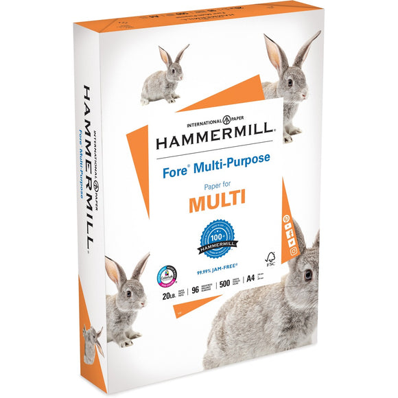 Hammermill Fore Inkjet, Laser Print Copy & Multipurpose Paper - The Supply Room