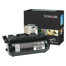 Lexmark Original Toner Cartridge - The Supply Room