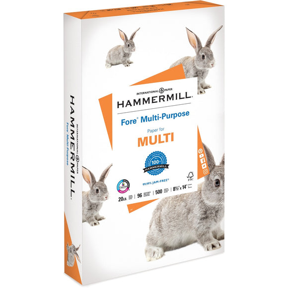 Hammermill Fore Laser, Inkjet Print Copy & Multipurpose Paper - The Supply Room