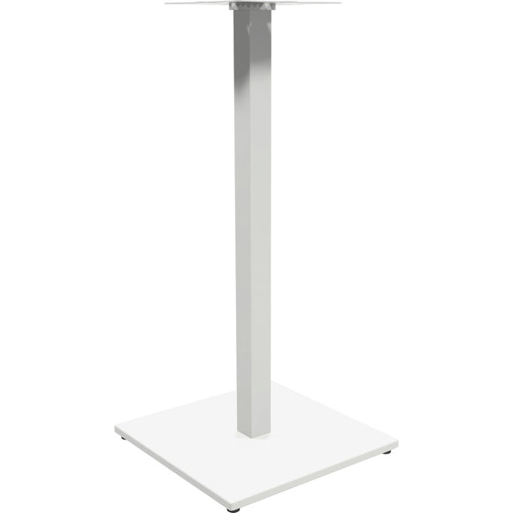 Heartwood 900 - Square Metal Base - Bar Height