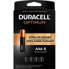 Duracell Optimum Battery
