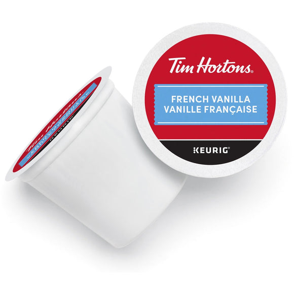Keurig French Vanilla Coffee Recyclable K-Cup