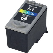 Canon CL51 Original Ink Cartridge - The Supply Room