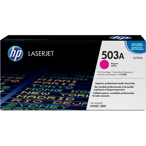 HP 503A (Q7583A) Original Toner Cartridge - Single Pack - The Supply Room