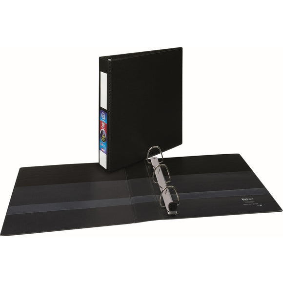 Avery® Heavy-Duty Binder, 1-1/2
