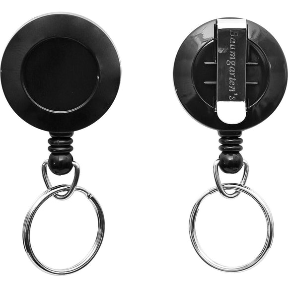 SICURIX ID Card Reel with Ring
