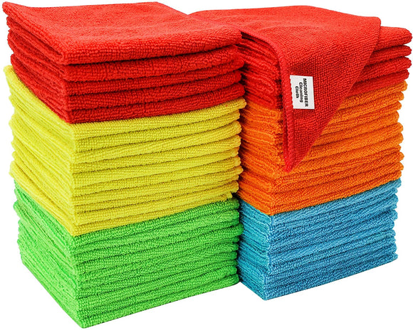 MicroFibre Cloth 30x30cm 60pcs