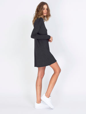 VARIANCE DRESS - HEATHER CHARCOAL - GFX175-312 - 2.jpg