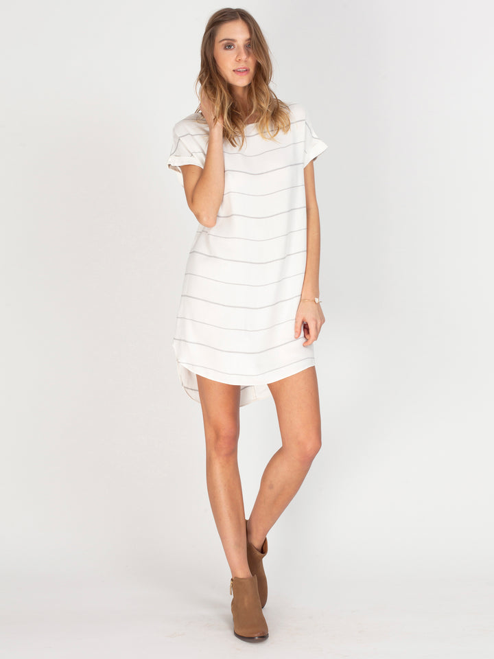 WESTVIEW DRESS - WHITE STRIPE - GF175-8263 - 1.jpg