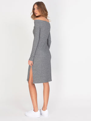 EMMALEE DRESS - SPECKLE GREY - GFX178-332 - 3.jpg