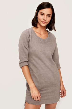 Sika Dress - Grey