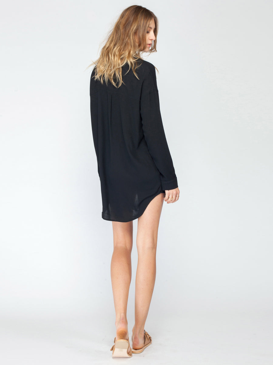 VOYAGE DRESS - BLACK - GF170-8238 - 3.jpg