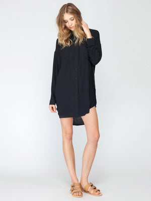 VOYAGE DRESS - BLACK - GF170-8238 - 1.jpg