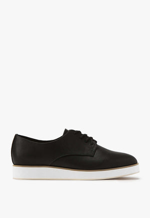 Hall Oxford - Black