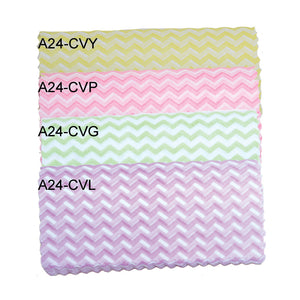 "*SALE*24"" Art Wrap Chevron"