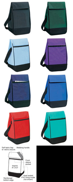 Yens Fantasybag Economy Lunch Bag 3618