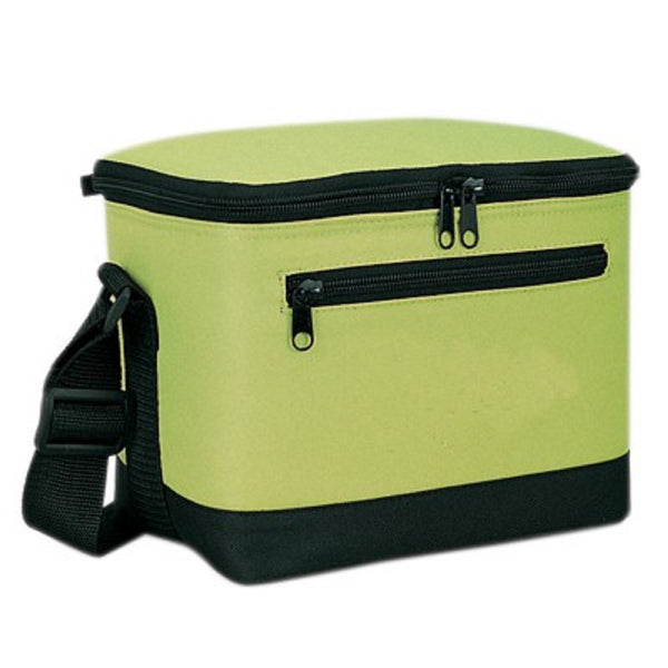 Yens Fantasybag Deluxe Lunch Box Cooler Bag Cooler,6CP-2706 (Apple Green)