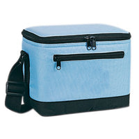Yens Fantasybag Deluxe Lunch Box Cooler Bag Cooler,6CP-2706 (Baby Blue)