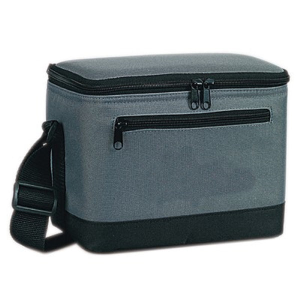 Yens Fantasybag Deluxe Lunch Box Cooler Bag Cooler,6CP-2706 (Grey)