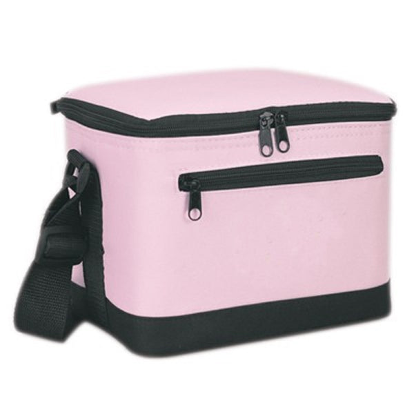 Yens Fantasybag Deluxe Lunch Box Cooler Bag Cooler,6CP-2706 (Pink)