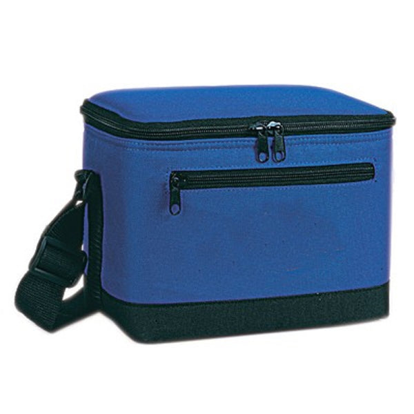 Yens Fantasybag Deluxe Lunch Box Cooler Bag Cooler,6CP-2706 (Royal Blue)