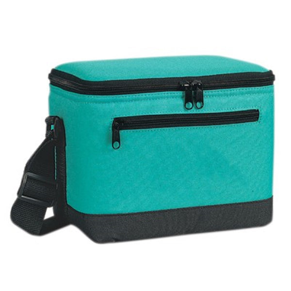 Yens Fantasybag Deluxe Lunch Box Cooler Bag Cooler,6CP-2706 (Teal)