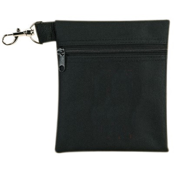 Yens Fantasybag Golf Tee Pouch, AP-617 Black