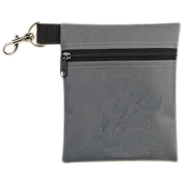 Yens Fantasybag Golf Tee Pouch, AP-617 Grey