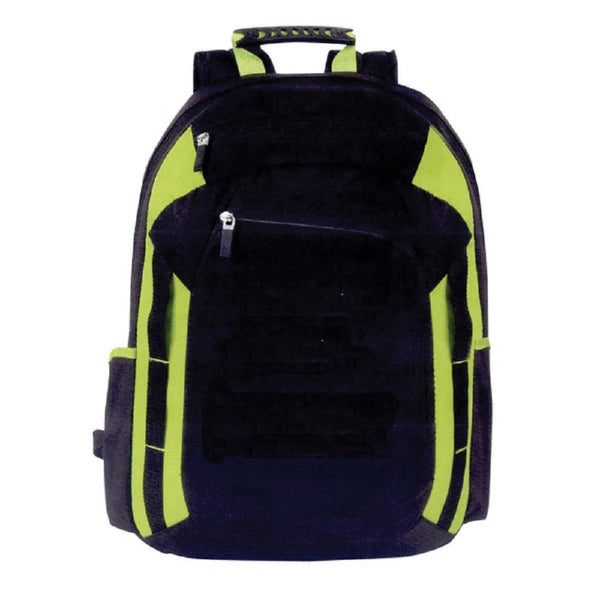 Yens Grea Tech Compu-Backpack CB-6639