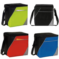 "Fantasybag ""IT"" 8 Pk Cooler-Royal Blue,NCP-232"
