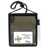 Yens Fantasybag Trade-Show Neck Wallet II NW-062