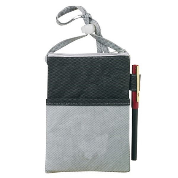 Fantasybag Eco-Convention Badge Holder,NW-9150