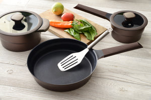 Is Cookware Coated with Teflon™ Nonstick Safe to Use?