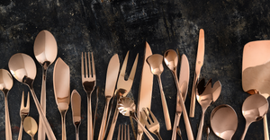 Maintaining and Cleaning Your Silverware Set