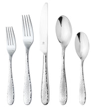 Fidenza Hammered 20-Piece (Long)