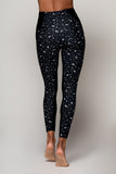 Galaxy/Black Balance Legging