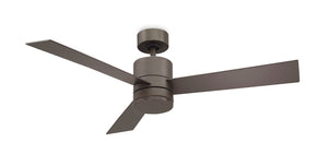 52 inch Axis Ceiling Fan - Bronze Finish