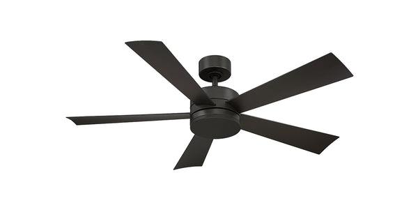 52 inch Wynd Ceiling Fan - Bronze Finish