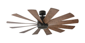60 inch Windflower Ceiling Fan - Oil Rubbed Bronze Finish