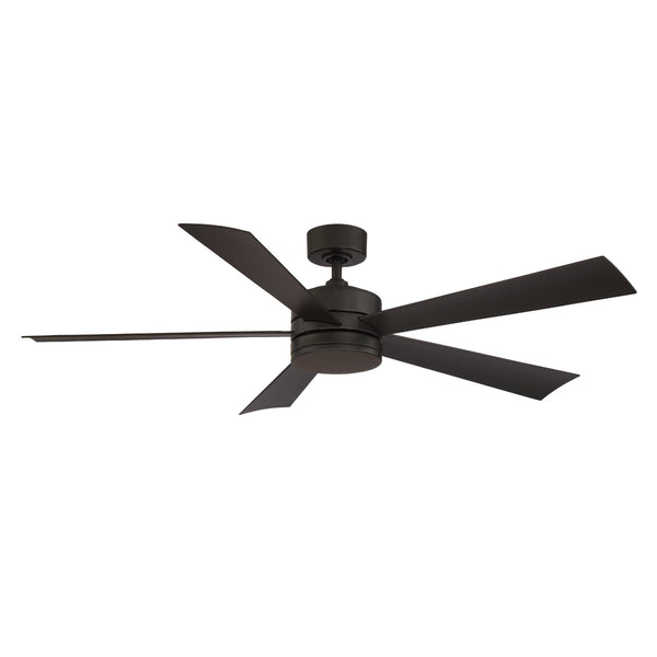 60 inch Wynd Ceiling Fan -  Bronze Finish
