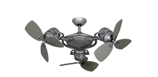 18 inch Tristar Triple Ceiling Fan