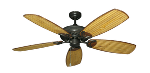 52 inch Atlantis - Arbor 275 Blades - tropical-fan-company