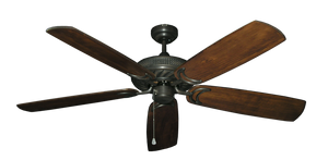 60 inch Atlantis - Arbor 450 Blades - tropical-fan-company